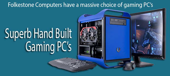 Gaming PC Design
