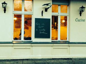 Il Casolare Berlin
