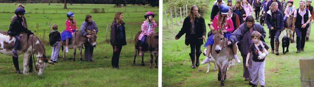 Farm Walk September