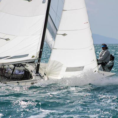 British Soling Association website