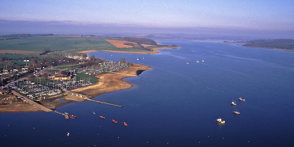 rutland soling fleet british soling association